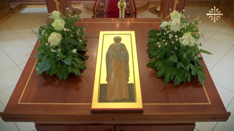 Святая мироносица_ 4 августа – память равноапостольной Марии Магдалины