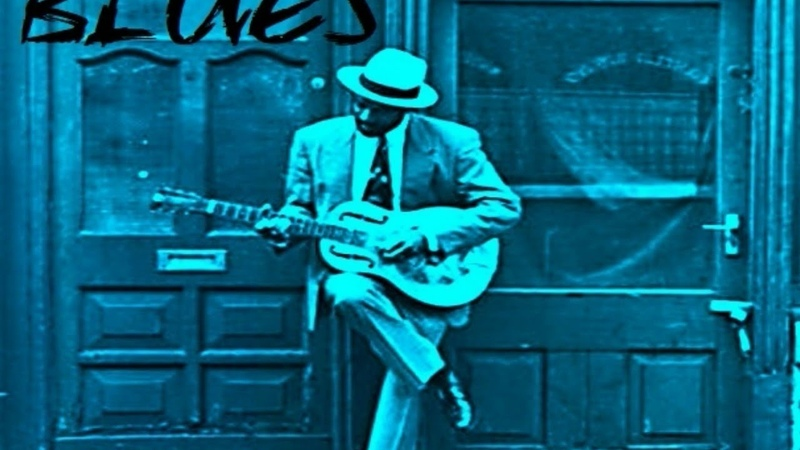 Blues Rock Ballads Relaxing Music Vol.10