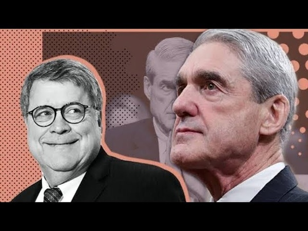 THE DIRTY DEMS WILL TWIST TOMORROW'S REDACTED MUELLER REPORT TO THEIR ADVANTAGE. HERE'S WHY HOW