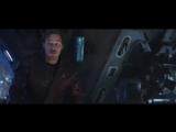 Вырезанная сцена «Войны Бесконечности»