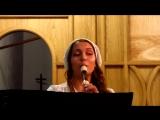 MVI_1921 - Георг Филипп Телеман - Сонатина ля - минор для блок - флейты и цифрового баса Adagio - Allegretto - Largo - Vivace.