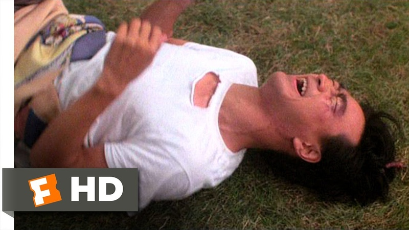 Sixteen Candles (910) Movie CLIP - Drunk as a Skunk (1984) HD
