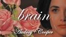 Brain Audrey Cooper Twin Peaks