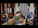 Репортаж Е Титовой о лаборатории по современной драматургии прошедшей в нашем театре