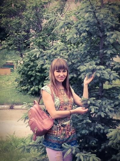 Анастасия Рок