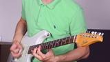 Chromeo Room Service Guitar Solo