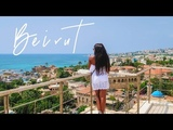 Travel Vlog Best Weekend Break in Beirut Lebanon