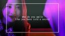 Olivia Hye Yves ViVi ✘ loonaverse 이달의 소녀 ❝Got a secret Can you keep it ❞