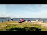 Поискам 15-летней девочки в озере мешают подводное течение и обилие водорослей