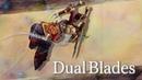 Monster Hunter Generations Ultimate Dual Blades