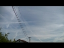 91. CHEMTRAILS ON NOUS EMPOISONNE !! 2