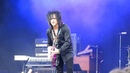 Steve Stevens, fantastic solo, Billy Idol concert Hamburg 10.07.2012, HD