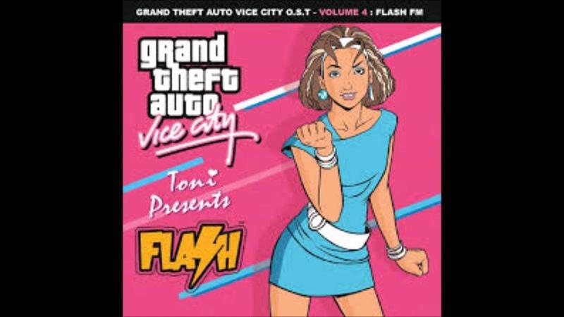 GTA Vice City Flash FM Complete Track
