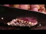 Нежное филе японской мраморной говядины ВАГЮ