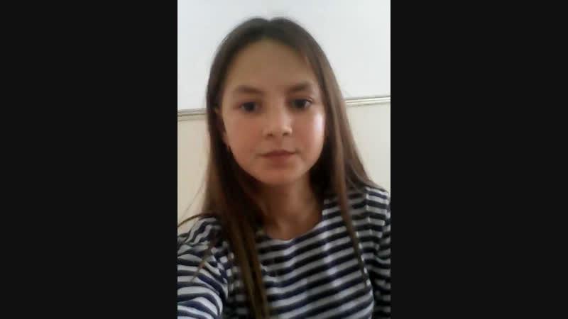 Виктория Ким - Live