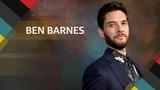 Ben Barnes on