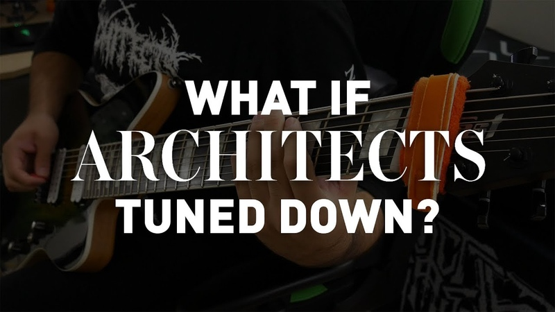 What If Architects Tuned Down