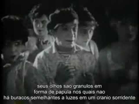 O fantasma da ópera (1925) Reliquea legendada e completa