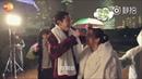 [Meteor Garden 2018] Dylan Wang x Shen Yue Behind the Scenes - 1