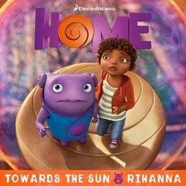 Rihanna альбом Towards The Sun