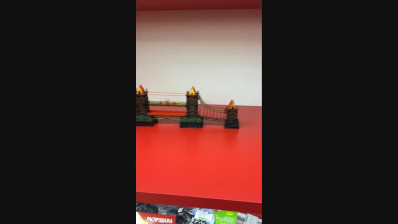 Ребята, зацените! Это сделано 3D ручкой! Подробно vk.com/3dkurgan45