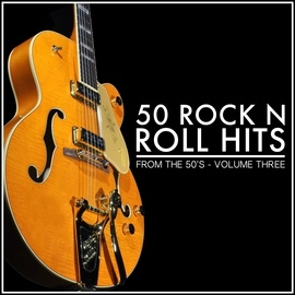 Sam Cooke альбом 50 Rock 'N' Roll Hits from the 50's - Volume 3