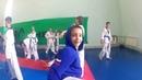 Андрей Гуцал Тхэквондо Красные ткачи Заправляем в спорте