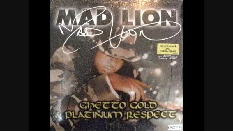 [3][091.16 B] mad lion ★ new york