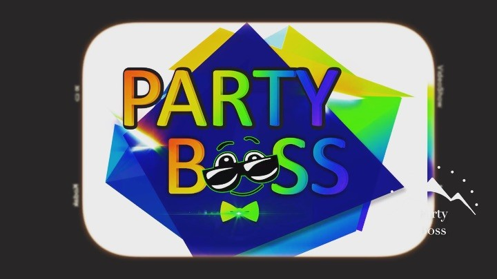 PartyBoss квест kids Гравити фолз .