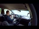 Подробный тест нового Hyundai Santa Fe_ берегись, Skoda Kodiaq и Kia Sorento Prime