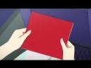 Asura Гатчамен Отряд Галактика Куча-мала Gatchaman Crowds - 5 серия MVO