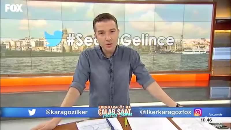 26 Mayıs 2018 İlker Karagöz ile Çalar Saat Hafta Sonu-04