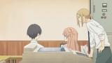 Ты умеешь работать на компьютере (Ancord, Jade, Tanaka-kun wa Itsumo Kedaruge, Вечно ленивый Танака)