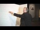 Richard Dawkins Comparing the Human and Chimpanzee Genomes - Nebraska Vignettes 3