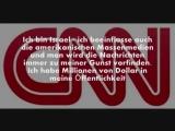 ich bin Israel (GermanDeutsch Version) Holocaust Gaza - YouTube