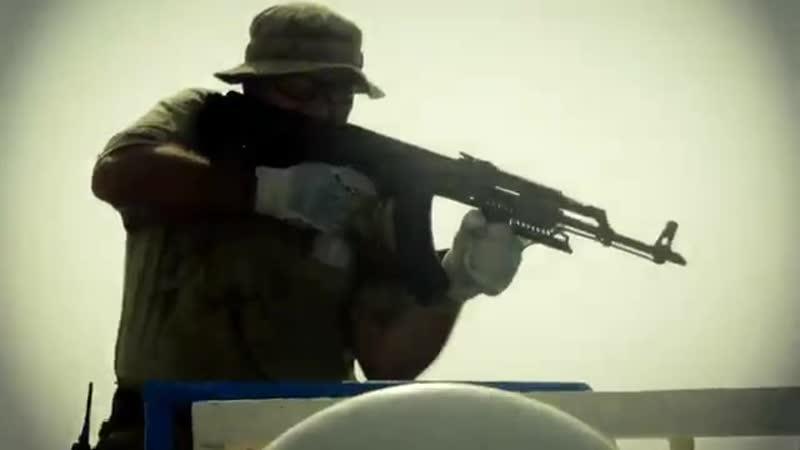 Moran Security Group, maritime promo video