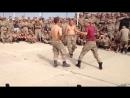 Индийский танец военных