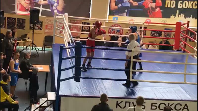 Чемпионат Сергиево-посадского района