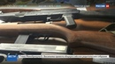 Новости на Россия 24 • Во Владивостоке задержали банду черных оружейников