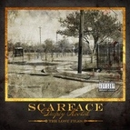 Scarface альбом Deeply Rooted: The Lost Files