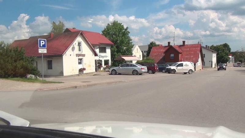 Madona Lettland Latvija Latvia 6.7.2016 109