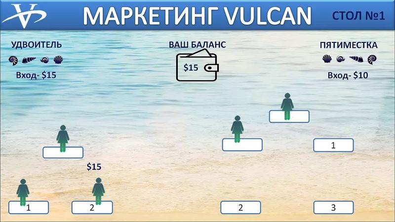 VOLCANIC MONEY 15