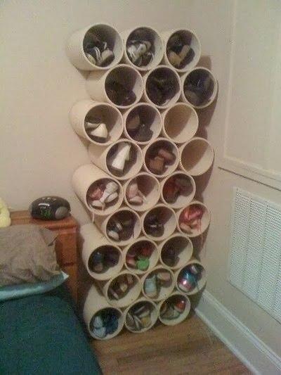 Идеи для наведения порядка в шкафах