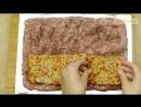 Очень вкусный мясной рулет быстрого приготовления