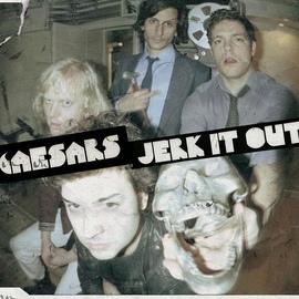 Caesars альбом Jerk It Out [New Brauer Mix] [Single Edit] (New Brauer Mix;Single Edit)