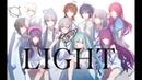 【中V11人大合唱】Light【原创PV付】
