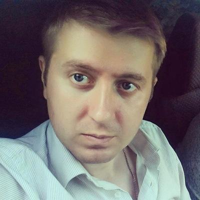 Антон Погодин