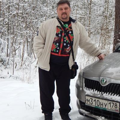 Андрюха Машков