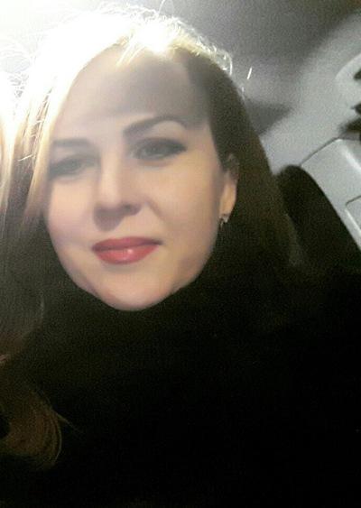 Жанна Лычкина