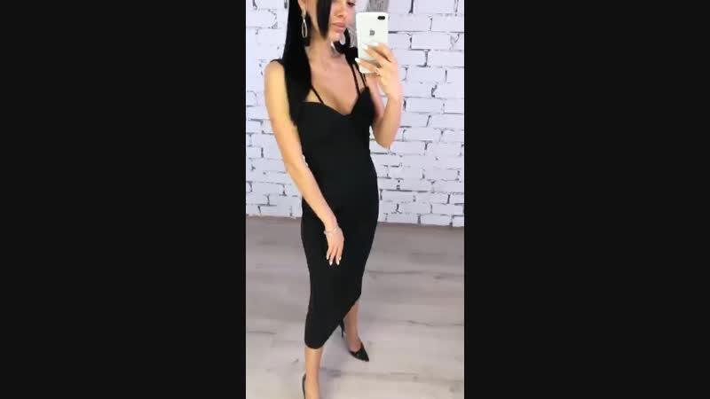 Платье чашка 215